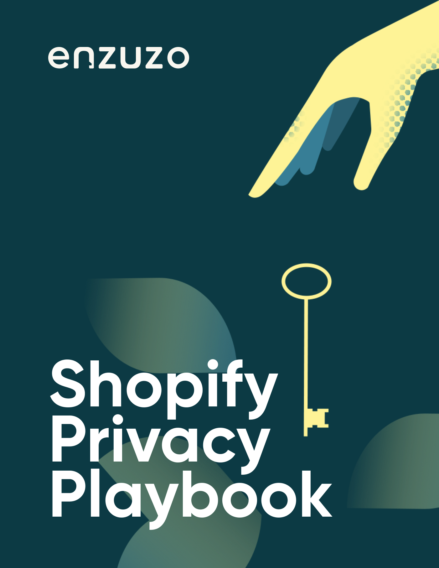 The Shopify Privacy Playbook